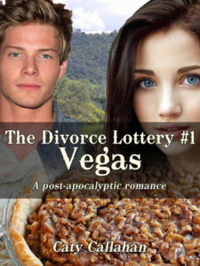 The Divorce Lottery #1 Vegas by Caty Callahan | BUY NOW