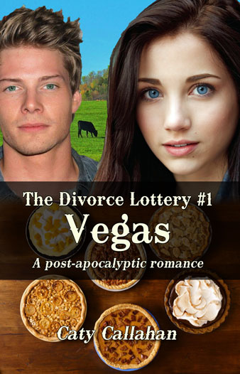 Divorce Lottery 1 Vegas by Caty Callahan | Sweet romances for couples