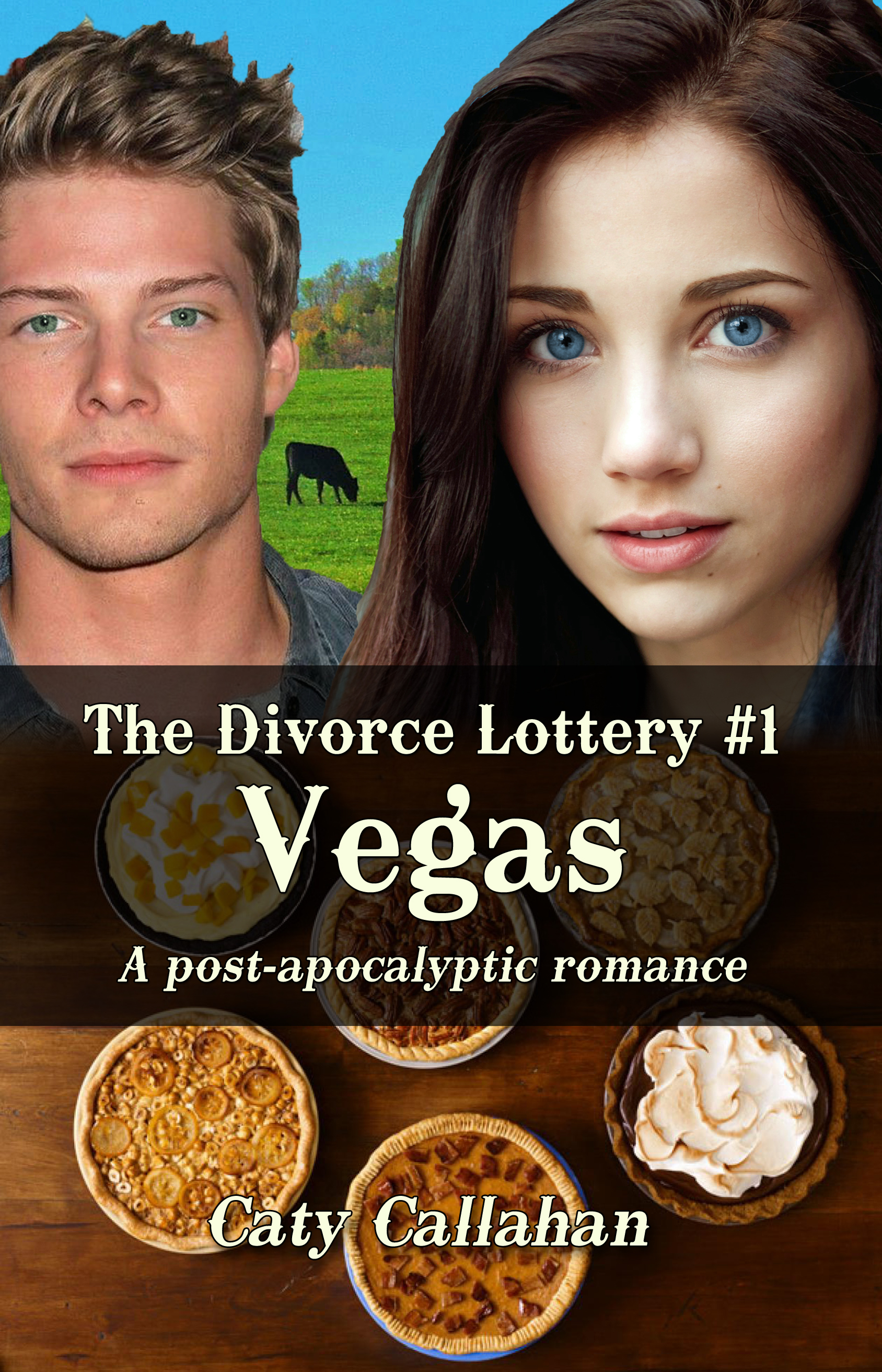 Divorce Lottery 1 Vegas | Sweet Christian Romances for Couples